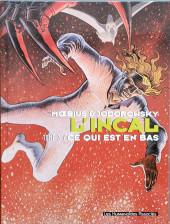L'incal - Une aventure de John Difool -3c98- Ce qui est en bas