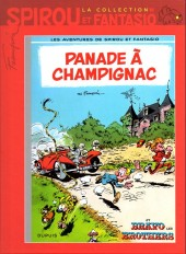 Spirou et Fantasio - La collection (Cobra) -16- Panade à Champignac
