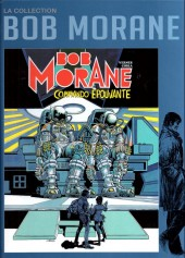 Bob Morane 11 (La collection - Altaya) -24- Commando épouvante