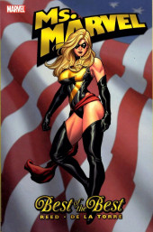 Ms. Marvel (2006) -INT01- Best of the best