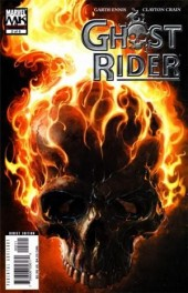 Ghost Rider Vol 5 : Road to damnation (Marvel - 2005) -2- The road to damnation part 2