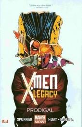 X-Men Legacy (2013) -INT01- Prodigal