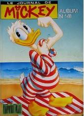 (Recueil) Mickey (Le Journal de) -141- Album n°141 (n°1973 à 1982)