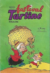 Tartine (2e série) (Festival) -26- Une tradition douce à respecter