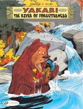 Yakari (en anglais) -10- The River of Forgetfulness