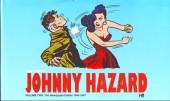 Johnny Hazard (Frank Robbins) -2- Vol 2: The Newspaper Dailies 1945-1947
