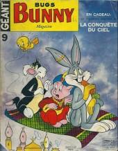 Bugs Bunny (Magazine Géant - 2e série - Sagédition) -9- La conquête du ciel
