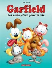 Garfield -56- Les amis, c'est pour la vie