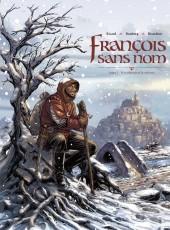 François sans nom -1- Le sculpteur et la voleuse