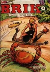 Brik (Mon journal) -163- Le secret de Galaboosh Gulf