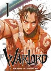 Warlord (Ki-oon) -1- Tome 1