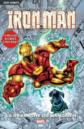 Iron Man (Best Comics) -3- La revanche du Mandarin