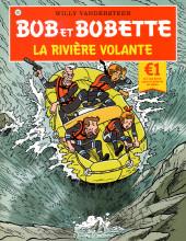 Bob et Bobette -322- La rivière volante