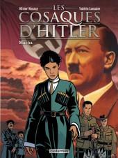 Les cosaques d'Hitler -1- Macha