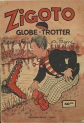 Zigoto -3- Zigoto globe-trotter