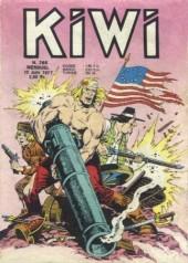 Kiwi -266- Saratoga !