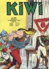 Kiwi -269- Le dictateur