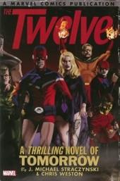 The twelve (2008) -INTHC- The Twelve