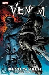 Venom Vol. 2 (Marvel comics - 2011) -INT4- Devil's Pack