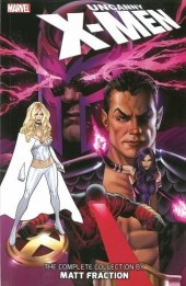 Uncanny X-Men (The) (1963) -INT- The Complete Collection by Matt Fraction volume 2
