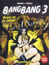 Bang Bang -3- Reines de la Savane