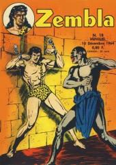 Zembla -18- Le justicier