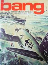 Bang (Rhodos/Elisa) -4- Le service postal de la jungle