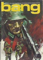 Bang (Rhodos/Elisa) -5- À feu et à sang