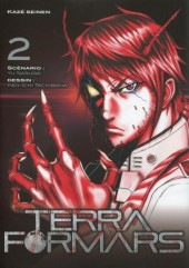 Terra formars -2- Tome 2