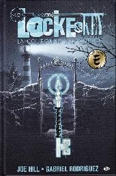 Locke & Key -3a- La Couronne des ombres