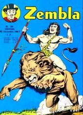 Zembla -54- Il y a trois mille ans