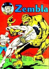 Zembla -94- La terrible prophétie