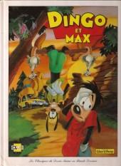 Les classiques du dessin animé en bande dessinée -18- Dingo et Max