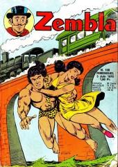 Zembla -108- Une fille à sauver
