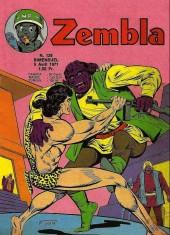 Zembla -128- Les gorilles d'Anthar