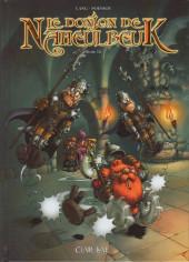 Le donjon de Naheulbeuk -12- Quatrième saison, Partie 3