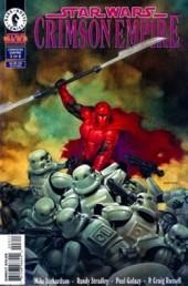Star Wars: Crimson Empire (1997) -3- Crimson empire part 3 of 6