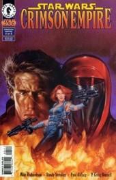 Star Wars: Crimson Empire (1997) -4- Crimson empire part 4 of 6