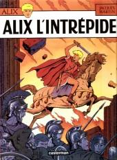 Alix -1d2013- Alix l'intrépide