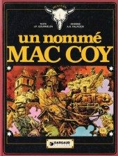 Mac Coy -2a81- Un nommé Mac Coy