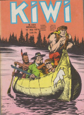 Kiwi -289- Qui a enlevé Roddy ?
