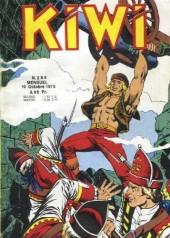 Kiwi -294- Bienvenue, Monsieur l'ambassadeur !
