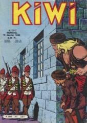 Kiwi -297- Rien qu'un violoneux
