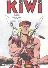 Kiwi -298- Les pirates de la rivière