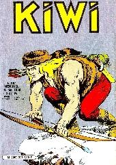 Kiwi -301- Les feux de la rampe