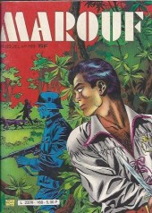 Marouf -168- Un plan parfait !