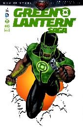 Green Lantern Saga -13- Numéro 13