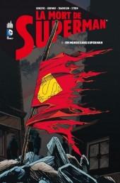 La mort de Superman -1- Un monde sans Superman
