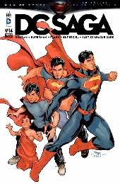 DC Saga -14- Numéro 14