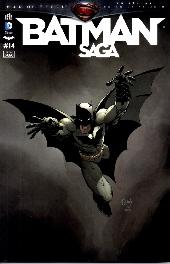 Batman Saga -14- Numéro 14